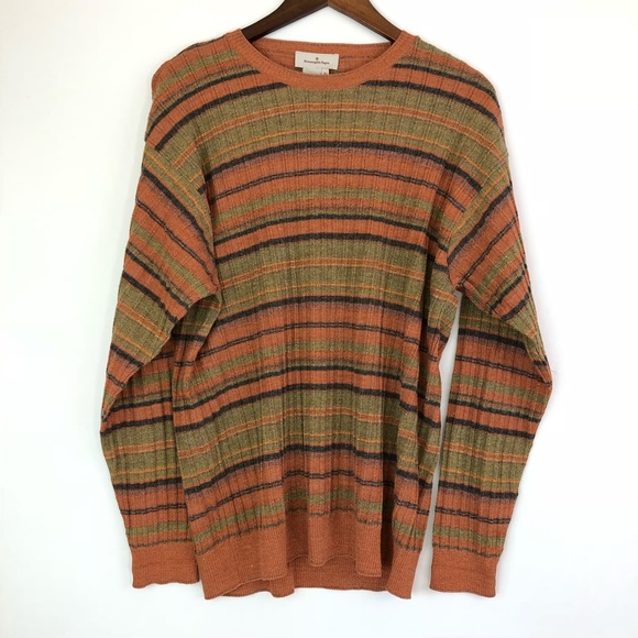 Ermenegildo Zegna Other - Zegna striped sweater
